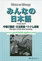 Lifestyle designMinna no Nihongo Trung cấp 2 Bản dịch và giải thích ngữ pháp Tiếng Việt