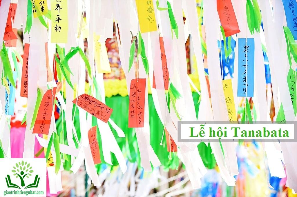 TANABATA – Lễ hội duy nhất dành cho tình yêu ở Nhật