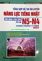 Lifestyle designĐề thi ôn luyện năng lực tiếng Nhật N4 và N5 Ngữ pháp và Đọc hiểu - Có tiếng Việt