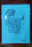 Lifestyle designBộ Tranh Dạy Minna Sơ cấp 2 - Hội Thoại, Renshuu B và Renshuu C (143 Tranh)