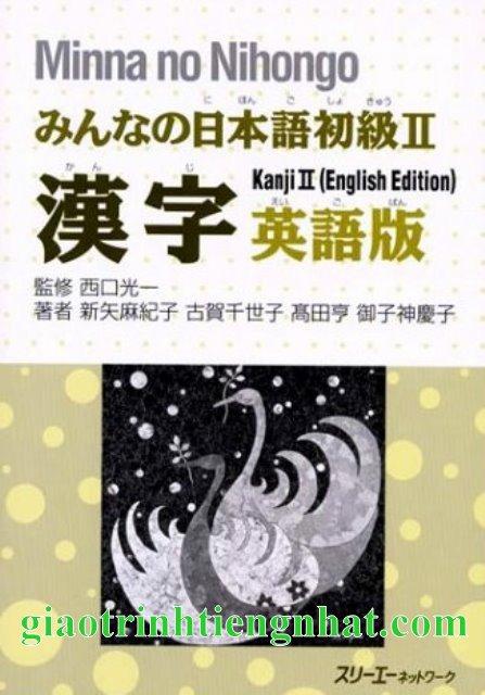 Lifestyle designMinna no nihongo II Hán tự Bài học