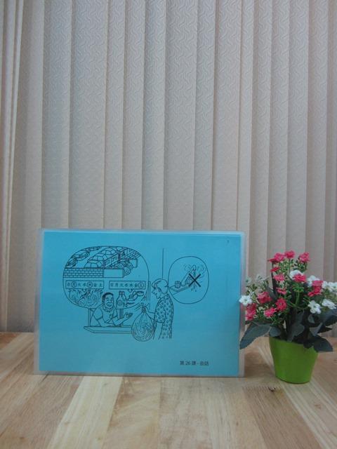 Lifestyle designBộ Tranh Dạy Minna Sơ cấp 2 – Hội Thoại, Renshuu B và Renshuu C (143 Tranh)
