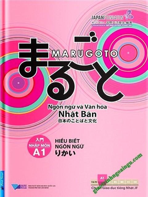Lifestyle designGiáo trình Marugoto A1 Hiểu biết ngôn ngữ văn hóa Nhật