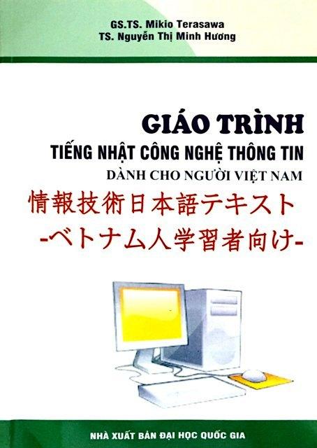 Lifestyle designGiáo trình tiếng Nhật công nghệ thông tin dành cho người Việt Nam – Có tiếng Việt