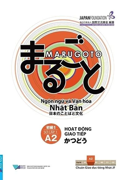 Lifestyle designGiáo trình Marugoto A2 – Hoạt động giao tiếp