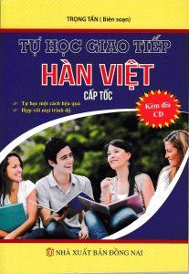 Lifestyle designQuà Tặng 2 – Tự học giao tiếp Hàn Việt cấp tốc