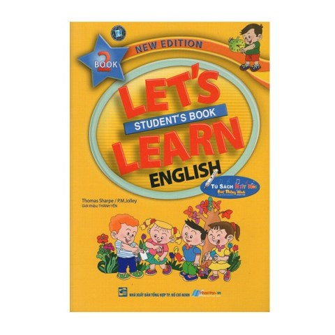 Lifestyle designQuà Tặng 2 – Let's Learn English 2 Student's Book + Workbook
