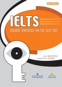 Lifestyle designQuà Tặng 3- Speaking Strategies For The IELTS Test (Kèm CD)