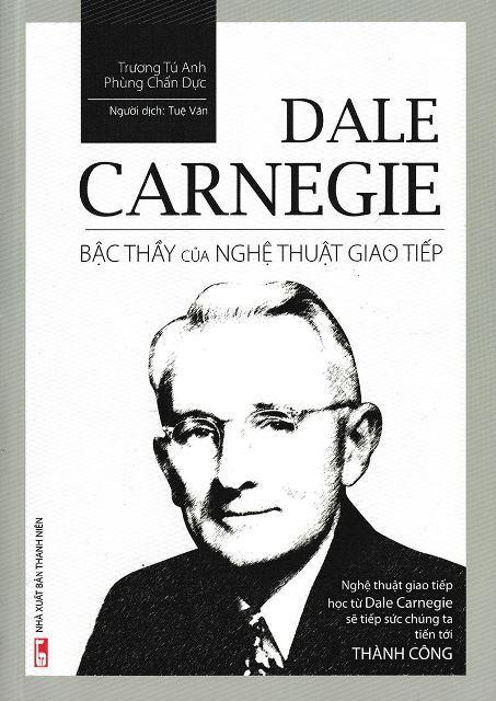 Lifestyle designQuà Tặng 3 – Dale Carnegie Bậc Thầy Của Nghệ Thuật Giao Tiếp