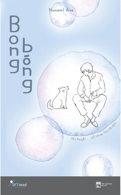 Lifestyle design[Xả Kho] Sách Bong Bóng