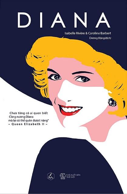 Lifestyle design[Xả Kho] Sách Diana
