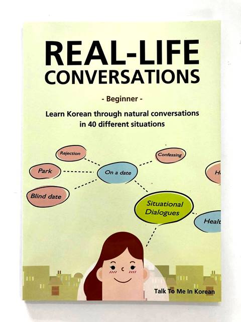 Lifestyle design[Xả Kho] Sách Tiếng Hàn M20