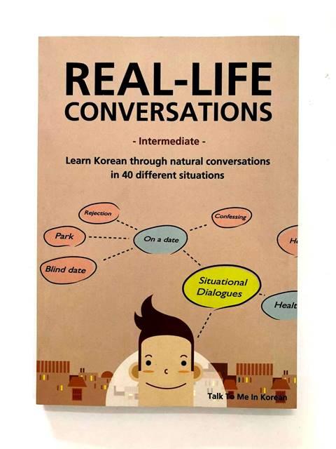 Lifestyle design[Xả Kho] Sách Tiếng Hàn M21