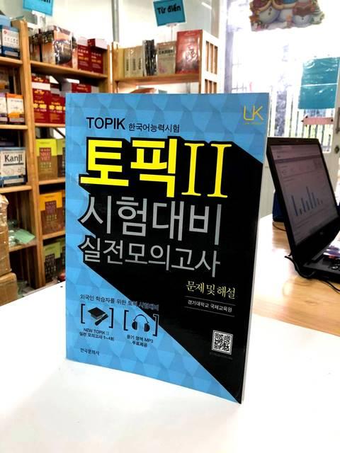 [Xả Kho] Sách Tiếng Hàn M36