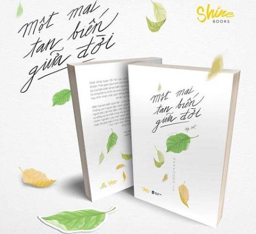 Lifestyle design[Xả Kho] Sách Một Mai Tan Biến Giữa Đời